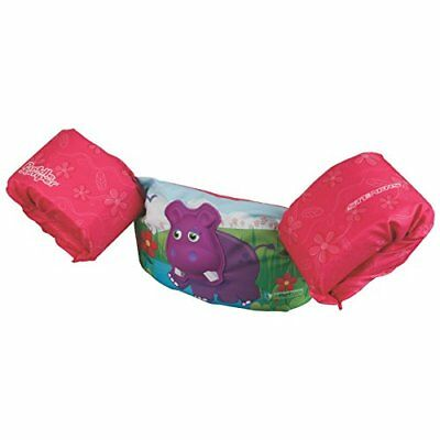 STEARNS 2000019608 Stearns Puddle Jumper Bahama Series Hippo 3d