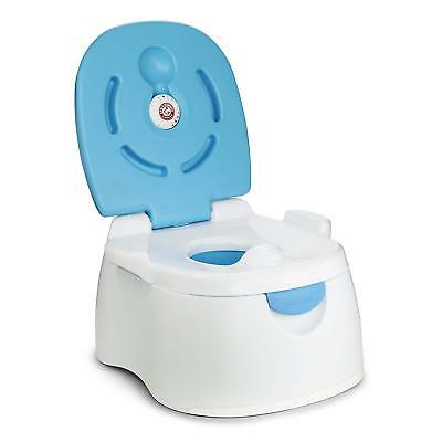 Munchkin Baby Toddler Potty Toilet Seat Step Odour Eliminating Multistage 3 in 1