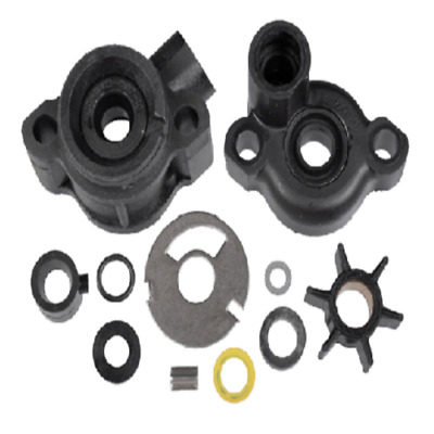 FEO Mercury Quicksilver Boat Marine Water Pump Kit 46-46893A6