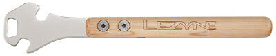 Lezyne Classic Pedal Rod Tool Pedal Wrench Lez Classic Pedal Rod15mm