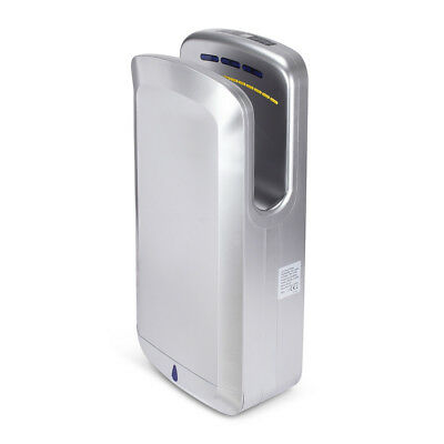 Electric Automatic Easy-to-Use, Commercial Hand Dryer 70 dB Low Noise, 1650 Watt