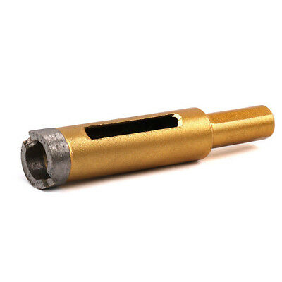 16mm Diamond Hole Saw Drill Core Bit Cutter Tool Use For Marble Stone Granite