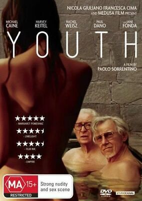 NEW Youth DVD Free Shipping