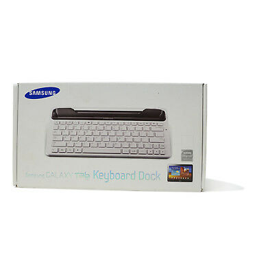 Samsung Galaxy Tab Keyboard Dock 10.1