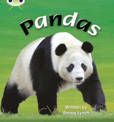 Pandas: Non-Fiction Set 09 (Phonics Bug) by Lynch, Emma, NEW Book, FREE & Fast D