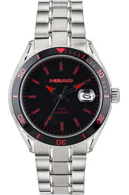 Head HE-009-06_it Montre à bracelet pour homme FR