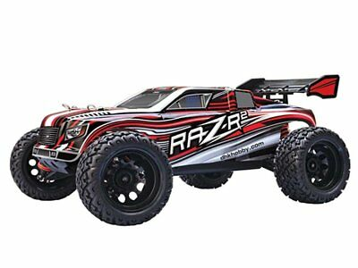DHK Hobby 1/10 Raz-R 2 Truck RTR 4WD w/ Radio/Receiver/Battery & Charger 8141