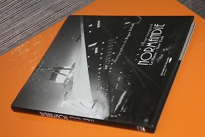 (53) Voyage inaugural Normandie Le Havre-New York / Roger Schall
