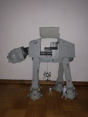 Hasbro Star Wars Imperial AT AT Legacy Collection von 2004