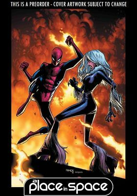 (Wk46) Amazing Spider-Man, Vol. 5 #9A - Preorder 14Th Nov