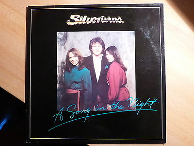 "12"" LP - Xian - Silverwind - A Song in the Night - Sparrow (10 Songs)"