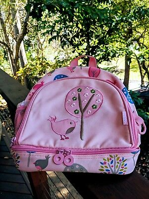 AS NEW Penny Scallan Baby Girls Bag  Back Pack