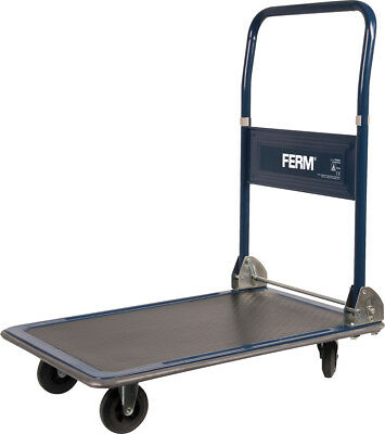 Ferm Transporter Max150kg Operation Meter Office Workshop Company Moving