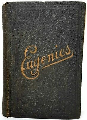 NAZI HUMAN ENGINEERING Medical GERMAN ALCHEMY occult APOTHECARY Anatomy HITLER