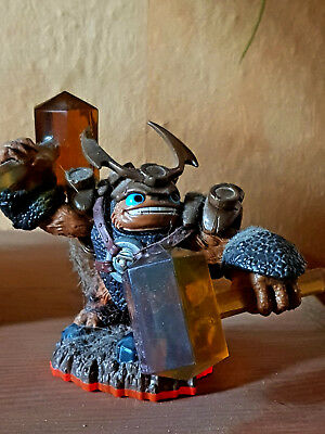 Wallop Skylanders Trapmaster ,Trap Team, PS4- PS3-Xbox 360-Wii -3Ds