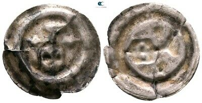 Savoca Coins Silver Medieval Coin 0,44g/20mm §AME9370