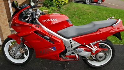 honda vfr 750 fl rc36 1990 lower reserve price