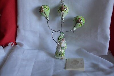Patricia Breen (Rise To The Occasion Mistletoe)From 2010 New Mint Restricted