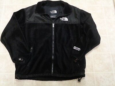 Mens The North Face Fleece Gore Windstopper Jacket size S