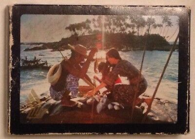 Singapore Airlines Playing Cards South Pacific Sealed
