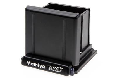 Mamiya Waist Level Finder  for Mamiya RZ 67 and RZ 67 II Cameras