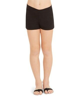 Capezio Girls Classics Children's Boy Short  CC600C