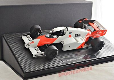 NEW 1/18 GP Replicas 19GP005B McLaren MP4/2,