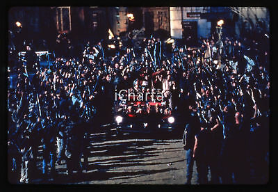 35mm vintage slide* 1996 ESCAPE FROM L.A. Scena dal film di John CARPENTER (2)