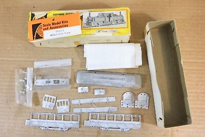 K's OO GAGUE KIT BUILT CLASS E SINGLE DECK TRAM TROLLEY CAR