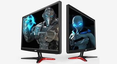 "Acer GF6 GF276Abmipx - 27"" Full HD GAMING MONITOR - 1ms Reaktinszeit - Zeroframe"