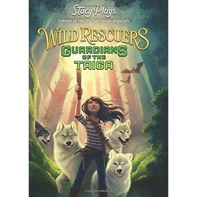 Wild Rescuers - Hardback NEW StacyPlays 14/06/2018