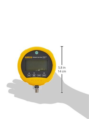Fluke FLUKE-700GA6 Pressure Gauge, 6.9 bar absolute
