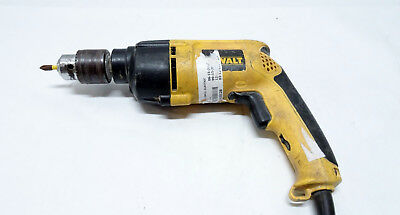 DEWALT DW511 1/2 in. Variable Speed Reversible Hammer Drill 3/L143812B