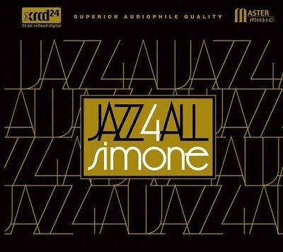 Jazz4All - Simone [New CD]