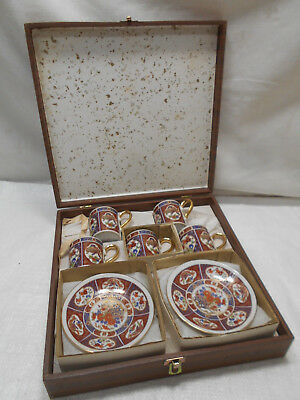 Vintage Chinese Tea Ceremony Ceramic Serving Tea Cup Set PEARL  #8