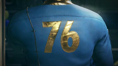 www.fallout76.club - WEBSITE FOR SALE (DOMAIN)