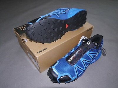 Salomon Speedcross 4 CS - Gr 43 1/3 - UK 9 - NEU (383126)