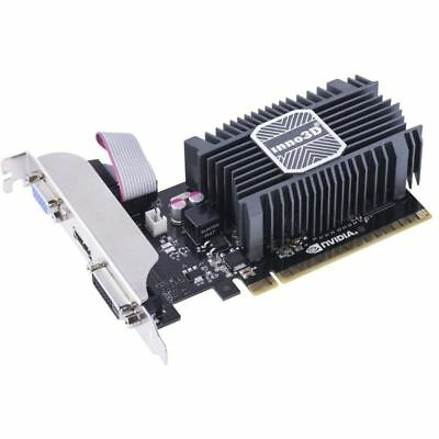 2GB Inno3D GeForce GT 730 LP Passiv PCIe 2.0 x16 (Retail)