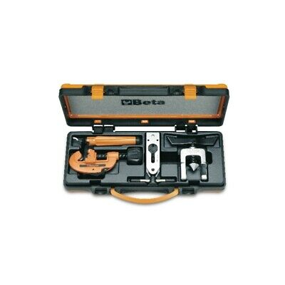 Beta Tools 352C/U Pipe Cutter, Deburring & Flaring Kit | 003520110