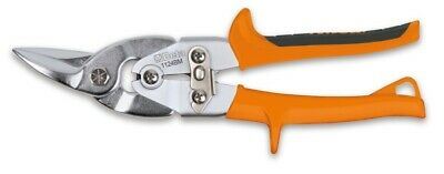 Beta Tools 1124 Left Cut Compound Leverage Curved Blade Shears 250mm | 011240020