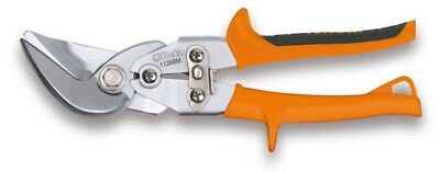 Beta Tools 1126 Compound Leverage Shears for Straight & Left Cuts | 011260020