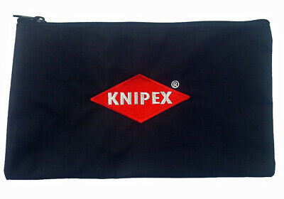 """KNIPEX 9K009011US 12"""" Keeper Pouch"""