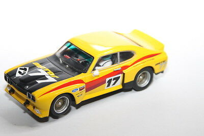 Carrera Digital 132 30683 - 1/32 Ford Capri RS 3100 Race 4 Licht