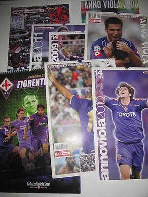 9 Calendari Calcio Fiorentina Kalendar Calendars Soccer Football