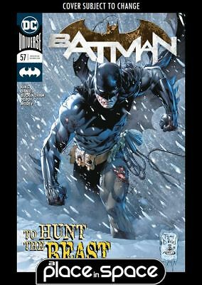 Batman, Vol. 3 #57A (Wk42)