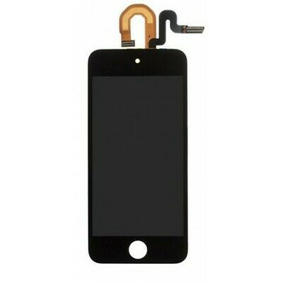 Original iPod Touch 5th/6th Generation LCD Display & Screen Digitizer - Black
