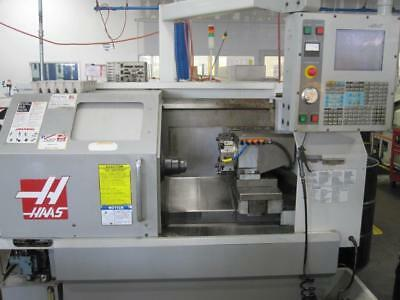 Haas GT-20 CNC Turning Center