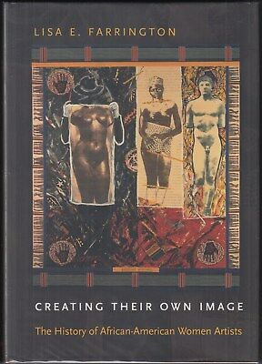 Creating Their Own Image: The History of African-American Women Artists HCDJ 1ST