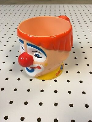Ringling Bros And Barnum&bailey Clown Cup