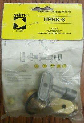 Jay R. Smith MFG. CO HPRK-3 Hydrant Repair Kit